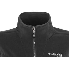 Columbia Titan Pass II 2.0 Fleece Jacket Damen black